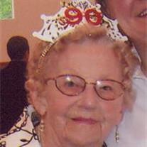 Martha Margaret Johnson
