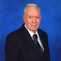 Mr. Marshall Edward Temple