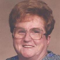 Alice Virginia Cole