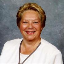 Julia Marie Dodge Hueser