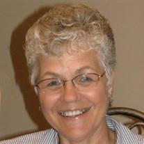 Alice Finley of Adamsville, Tennessee