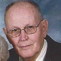 Mr Walter  E. Martin