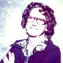 Dorothy M.  Fancher