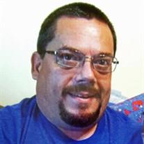 Mr. Gregory Lynn Rigney