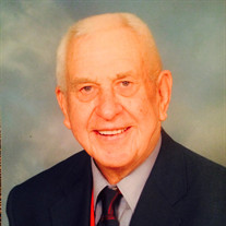 Paul J Beringer