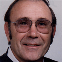 Donald Dale Keith