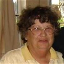 Bertha  May Pratt