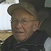 Lyle Pedersen