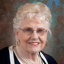 Priscilla B. Clabough