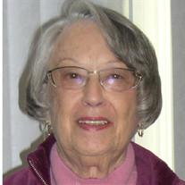 Dolores Ames