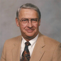 Kenneth Wehrspan