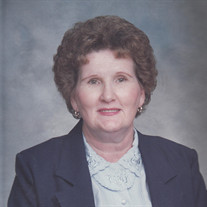 Mary J Foster