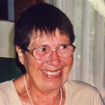 Doris M. Werth