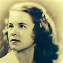 Patricia Lu Banghart