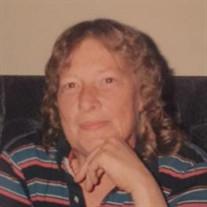 Pamela Darlene Cain