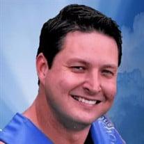 Shane Stephen Berger