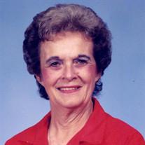 Dorothy Fay Black McClure