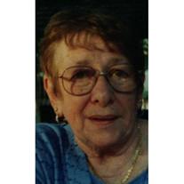 Gertrude E. Bissonnette