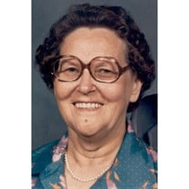 Nellie E. Morin