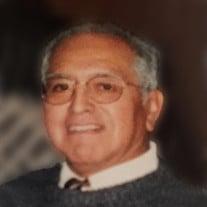 Louis Aginaga Jr.