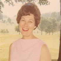 Jane Ann Rushia
