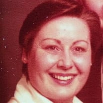 Mrs Joyce S. Allerton