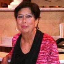 Margarita A. Mendoza