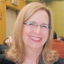 Deborah Ann Burnham
