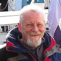 William A. Johnston