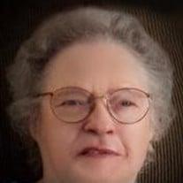 Shirley Cadwell