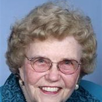 Gladys Murial Chadwick