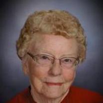 Donna Mae Davis