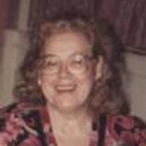 Anneliese Hildegard Dreier