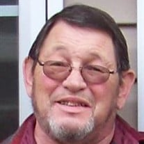 David Allen Gackstetter