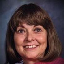 Judy Ann Girard
