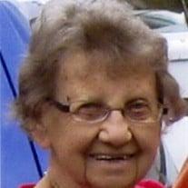Velma Lucille Greeley