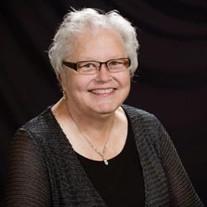 Eunice Elaine Hanson