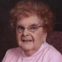 Jean Marie Hanson