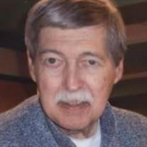 Wendell P. Hurst