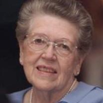 Lorraine Betty Janssen