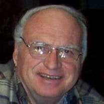 Larry Dean Leach