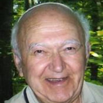 Evgeny Nekrich