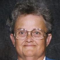 Darlys Mae Paxton