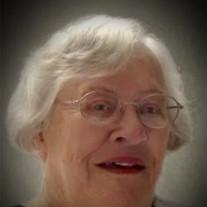 Joyce Elaine Peltzer