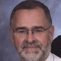 Larry Jens Petersen