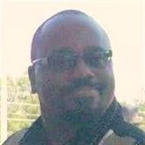 Mr. Carlton Brene' Jordan