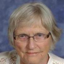 Arlene Frances Van Heuveln