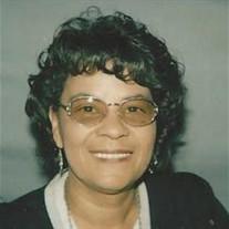 Claudene Summers Lewis