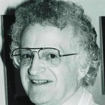 Dr. William H. Bowdler Jr.