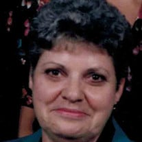 Virgie Mae Mahood